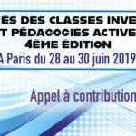 """CLIC 2019 : """"un Congrès fait par des profs pour des profs"""""""