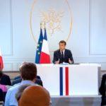 Conférence de presse d'Emmanuel Macron : les mesures en faveur de l'éducation