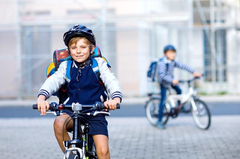 Un permis vélo pour apprendre aux enfants à bien rouler