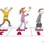 Bonnes vacances aux profs des zones A et C… et bon courage à la zone B !