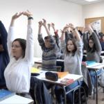 Du Yoga au lycée pour favoriser la concentration des élèves