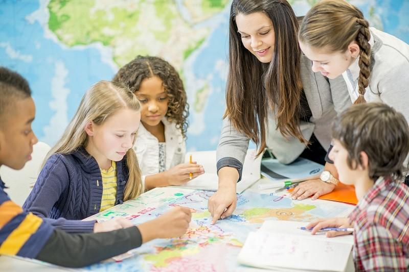 Réforme du lycée : quelle place pour l'enseignement de l'histoire-géographie ?