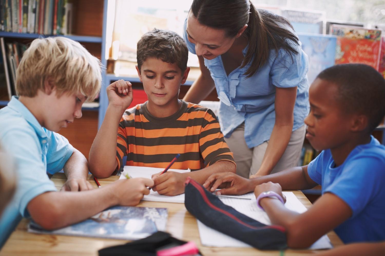 A Mantes-la-Jolie, une «cité éducative» pour favoriser la réussite des élèves