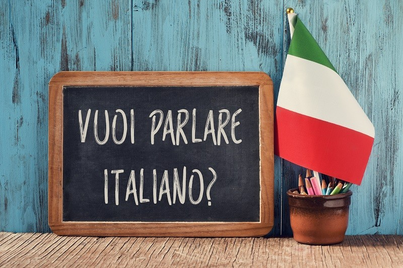 Forte inquiétude pour l'enseignement de l'italien en France