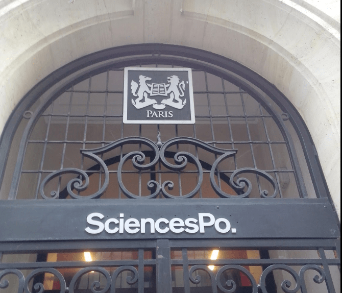 Sciences Po Paris va réformer ses procédures d'admission à partir de 2021