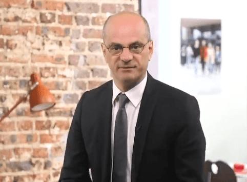 Bac 2019 : le message d'encouragement du ministre de l'Education nationale
