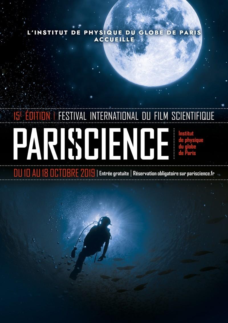 Pariscience 2019 : focus sur le programme scolaire