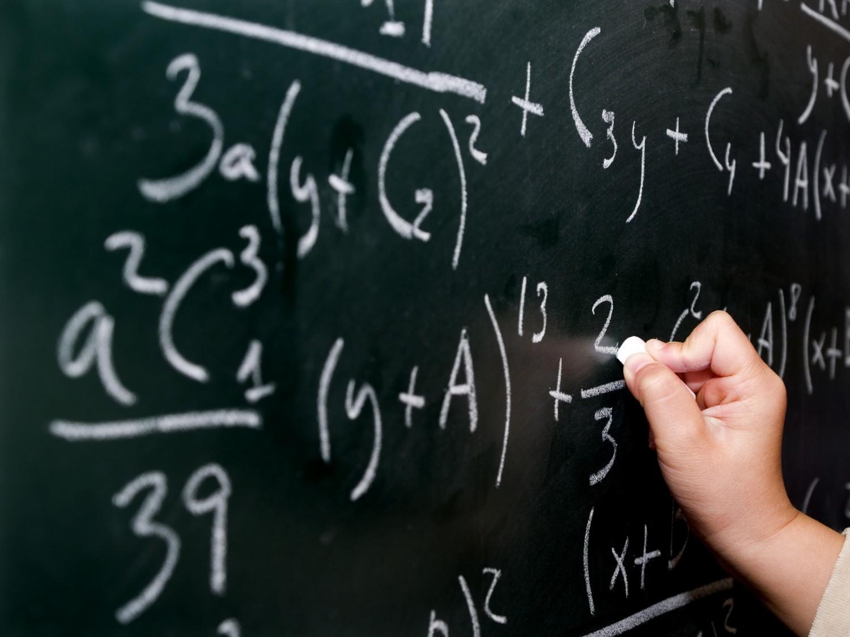 La place des mathématiques dans la réforme du lycée: où en est-on?