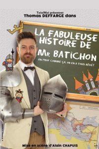théâtre prof histoire