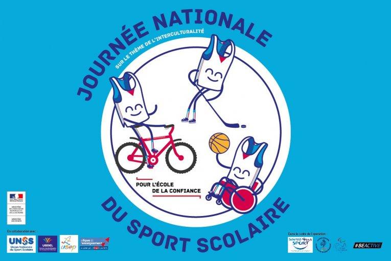 Journée du sport scolaire du Val-de-Marne : les élèves ont rencontré des champions du monde