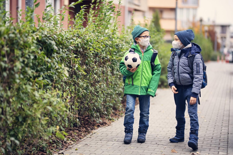 Paris : taux de pollution inquiétant dans plusieurs écoles