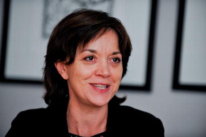Une historienne, nouvelle présidente de la conférence des recteurs français