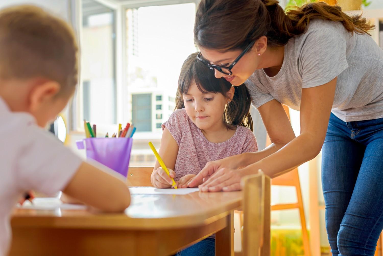 A Calais, des classes maternelles bilingues dès septembre 2020