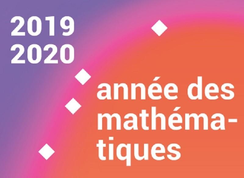Année des mathématiques : les événements et formations proposés