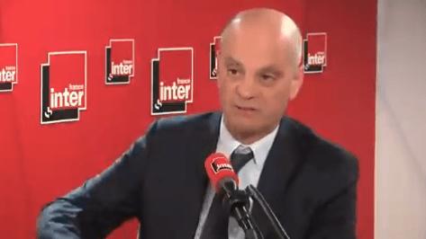 Directeurs d'école : Jean-Michel Blanquer espère annoncer des mesures après la Toussaint
