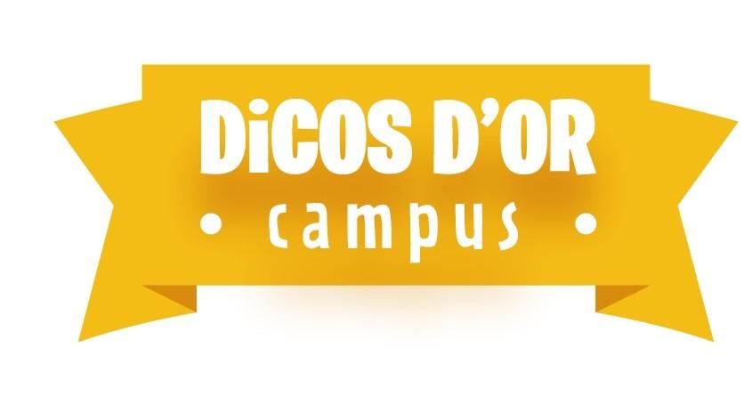 Dicos d'or Campus : les inscriptions sont ouvertes !