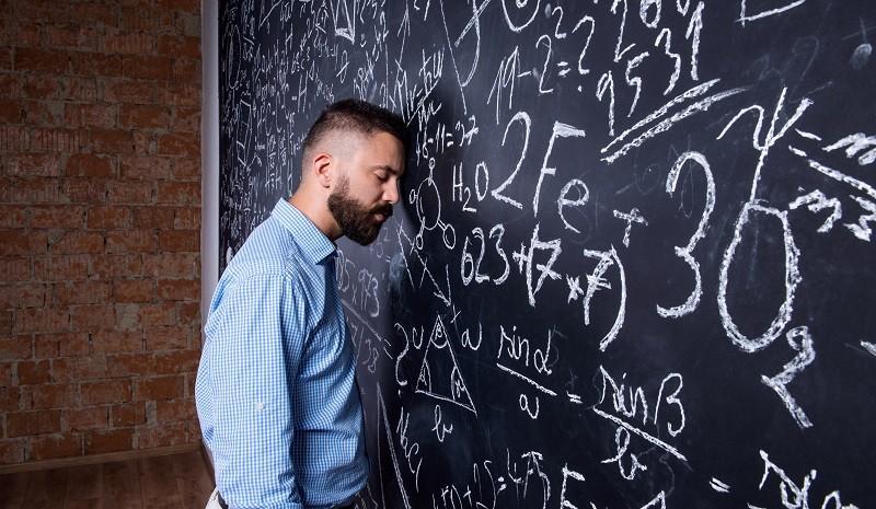 Crise sanitaire : 61% des enseignants pessimistes pour l'avenir