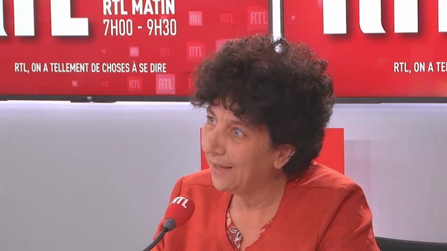 Frédérique Vidal annonce des mesures pour lutter contre la précarité étudiante