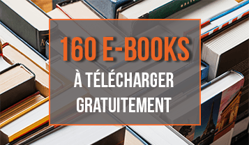160 e-books à télécharger gratuitment