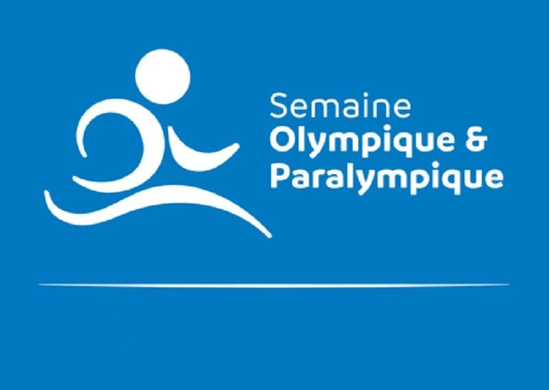 Semaine Olympique et Paralympique 2020 : les inscriptions sont ouvertes