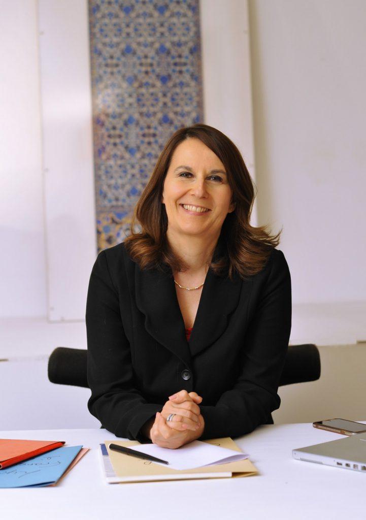 Valérie Piau