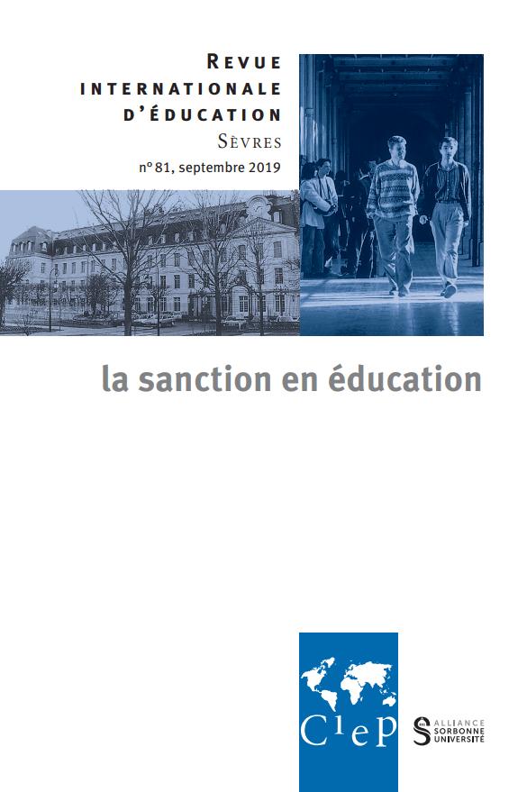 Sanctions à l'école : «c'est souvent une cause de 'divorce' entre parents et enseignants»