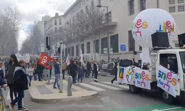 Grève du 14 janvier : sur Twitter, les mobilisations se poursuivent