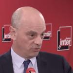 JM Blanquer veut «faire du professeur français l'un des professeurs les mieux payés d'Europe»