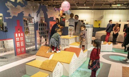 Contraires : une exposition pédagogique fascinante pour les primaires