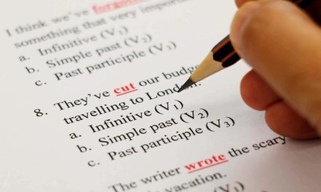 L'APLV s'oppose à la création de la spécialité « Anglais, monde contemporain » au lycée
