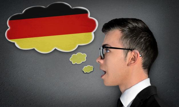 Continuité pédagogique : réviser l'allemand