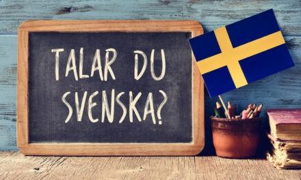 Et si vous appreniez le suédois ?
