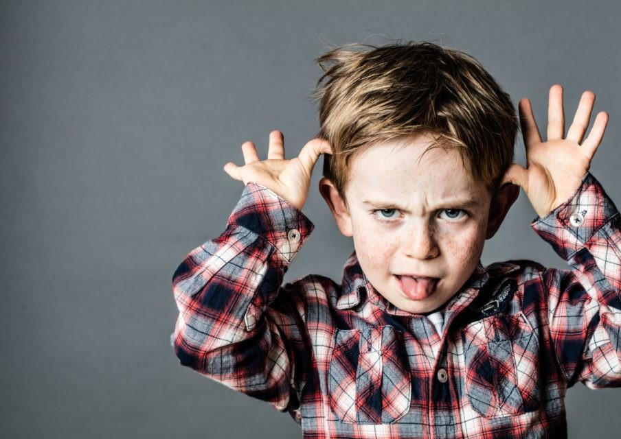 Comment gérer un élève insolent ?