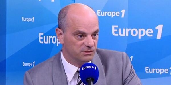 Le bac maintenu, avec «une dose de contrôle continu», selon Jean-Michel Blanquer