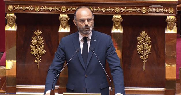 Edouard Philippe : les annonces phares du déconfinement à l'école