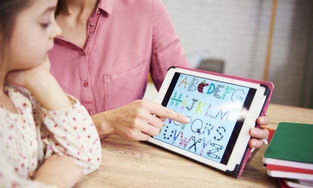 Ecole à distance : Quand les parents sont reconnaissants envers les enseignants