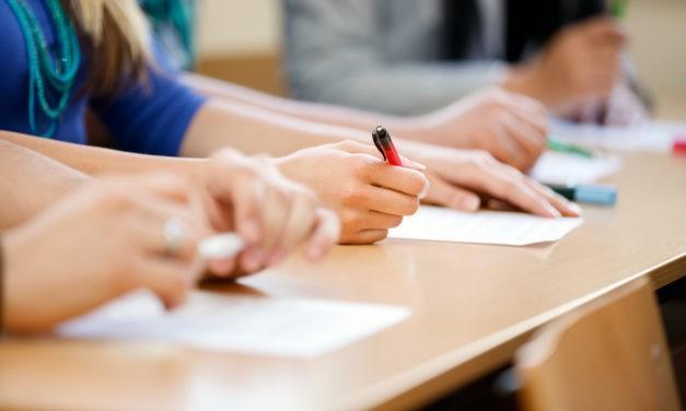 Concours de recrutement des enseignants : le point sur les aménagements