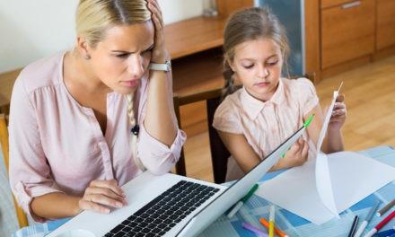 Ecole à la maison : les parents d'élèves « n'en peuvent plus »