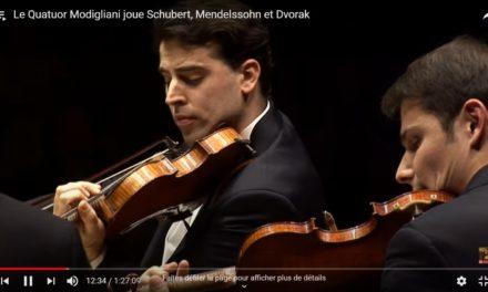 Les concerts du Louvre en écoute gratuite