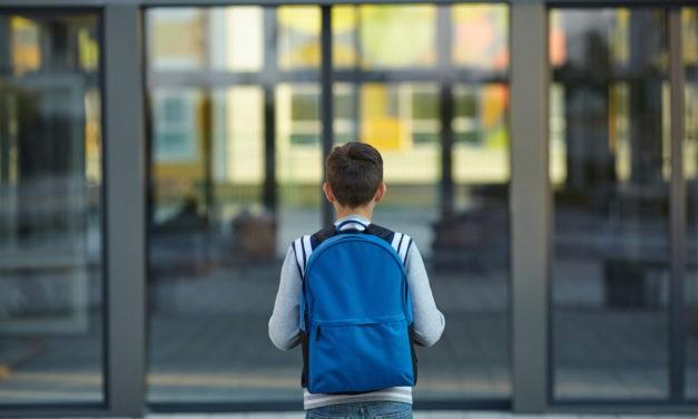 Coronavirus : réouverture des collèges pour les 6e et 5e en zone verte