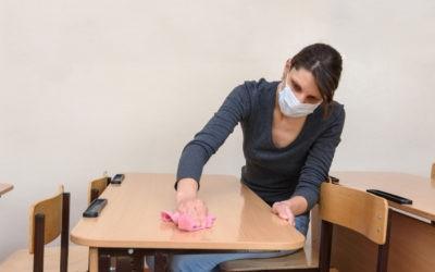 Reprise scolaire : vers un assouplissement des règles sanitaires ?