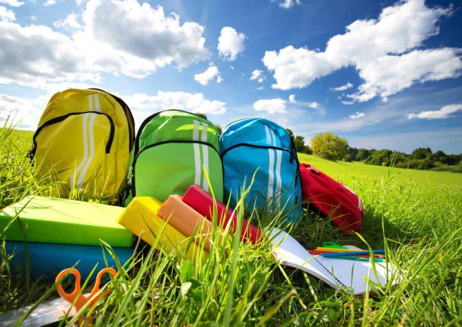 Vacances d'été 2020 : un report en septembre proposé par des députés