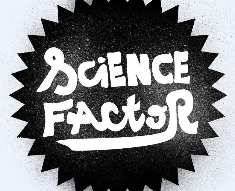 Science Factor 2020 : une édition 100 % virtuelle