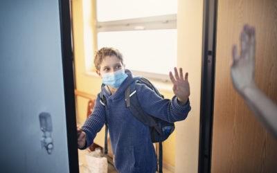 Covid-19 : quelles mesures sanitaires pour la rentrée scolaire ?