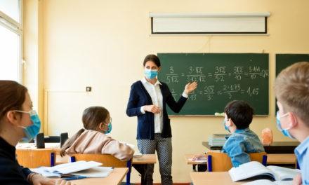 Déconfinement : qui sont les enseignants qui ne retournent pas en classe ?