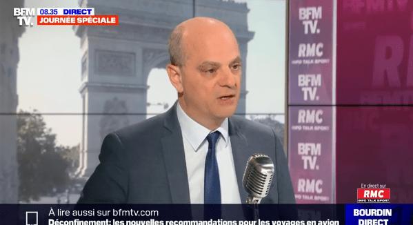 Jean-Michel Blanquer : « Il faut mieux payer nos professeurs ! »