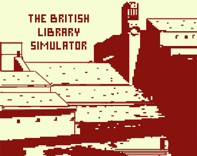 Mini-jeu gratuit : visitez la British Library depuis chez vous !