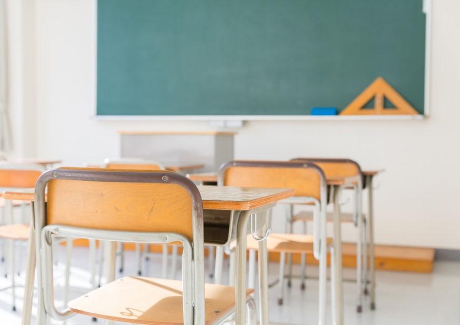 Une rentrée « sans pareille » pour enseignants et élèves, entre hommage à S. Paty et nouveau protocole sanitaire