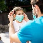 Coronavirus : Les profs inquiets suite à une étude montrant que les enfants sont contagieux