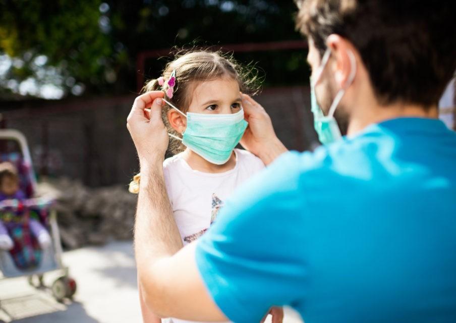 Rentrée 2020 : le port du masque pour les moins de 11 ans « contre-productif » (JM Blanquer)